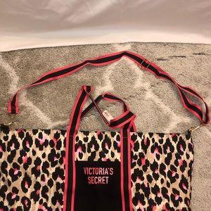 Victoria's Secret Bags - Victoria's Secret Tote